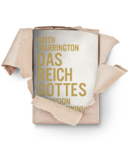 keith warrington_das reich Gottes